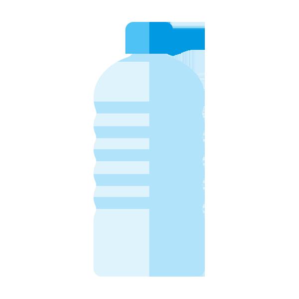 Wij verzamelen gebruikte plastic flessen. Op deze manier zorgen wij ervoor dat de berg van plasticafval in Nederland wordt verminderd. De wereld aan je voeten!